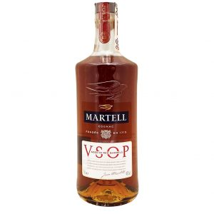 Martell V.S.O.P 40%, Bottleshop vinoteka Sunny wines slnecnice mesto, petrzalka, koňak, rozvoz alkoholu, eshop