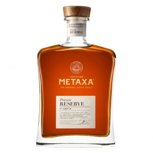 Metaxa Private Reserve 40%, Bottleshop Sunny wines slnecnice mesto, petrzalka, koňak, rozvoz alkoholu, eshop