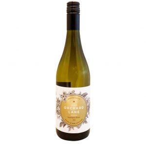 ORCHARD LANE Sauvignon Blanc 2018, vinoteka Bratislava Sunny wines slnecnice mesto, petrzalka, vino biele z Nového Zélandu