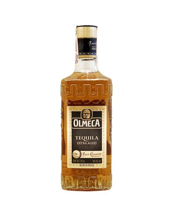 Olmeca Anejo Extra Aged 38%, Bottleshop Sunny wines slnecnice mesto, petrzalka, Tequila, rozvoz alkoholu, eshop