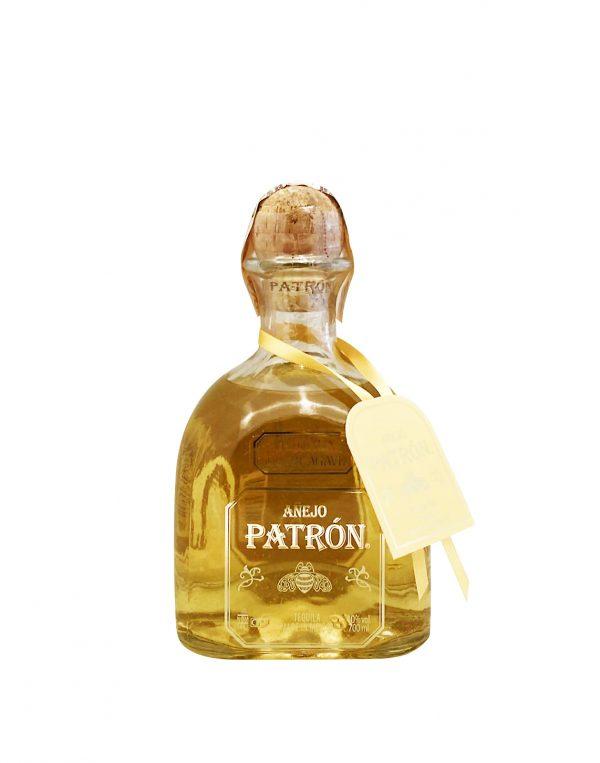 Patrón Añejo 40%, Bottleshop Sunny wines slnecnice mesto, petrzalka, Tequila, rozvoz alkoholu, eshop