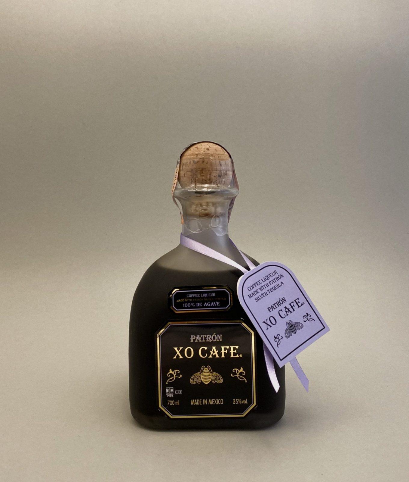 Patrón X.O. Café 35%, Bottleshop Sunny wines slnecnice mesto, petrzalka, Tequila, rozvoz alkoholu, eshop