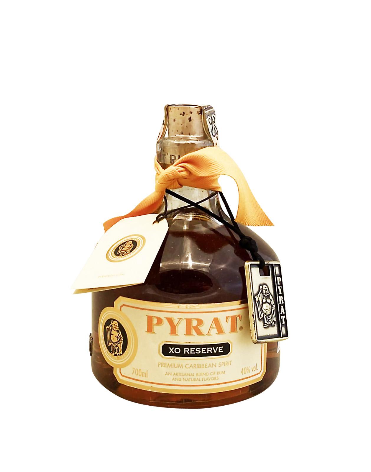 Pyrat XO reserva 40%, Bottleshop Sunny wines slnecnice mesto, petrzalka, rum, rumy, rozvoz alkoholu, eshop