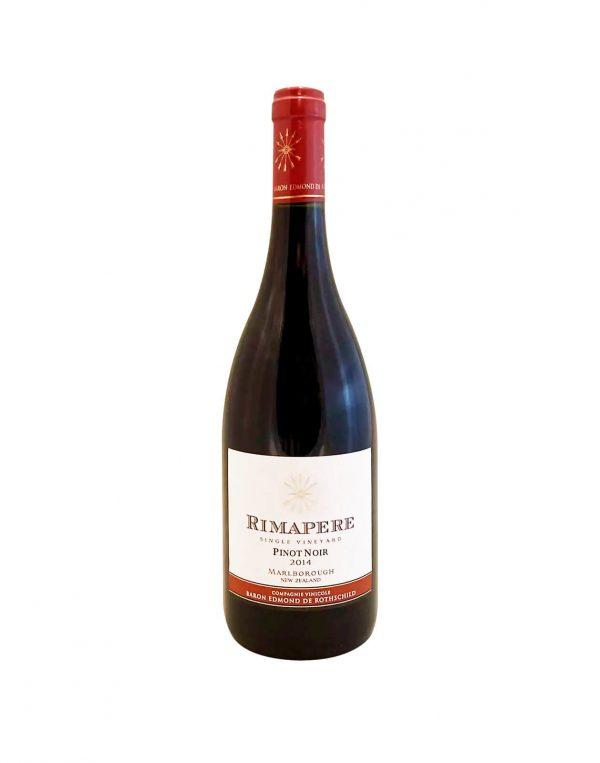 RIMAPERE Pinot Noir 2014, vinoteka Sunny wines slnecnice mesto, Bratislava petrzalka, vino červene z Nového Zélandu