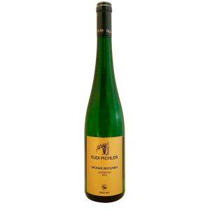 RUDI PICHLER Grüner Veltliner Federspiel 2018, vinoteka Sunny wines slnecnice mesto, Bratislava petrzalka, vino biele z Rakúska