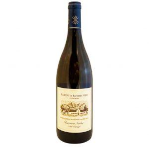 RUPERT & ROTSCHILD Chardonnay 2016, vinoteka Sunny wines slnecnice mesto, Bratislava petrzalka, vino biele z Južnej Afriky