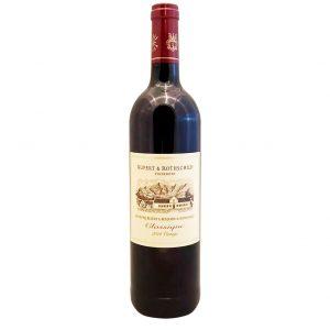 RUPERT & ROTSCHILD Classique Red 2014, vinoteka Bratislava Sunny wines slnecnice mesto, petrzalka, vino červené z Južnej Afriky