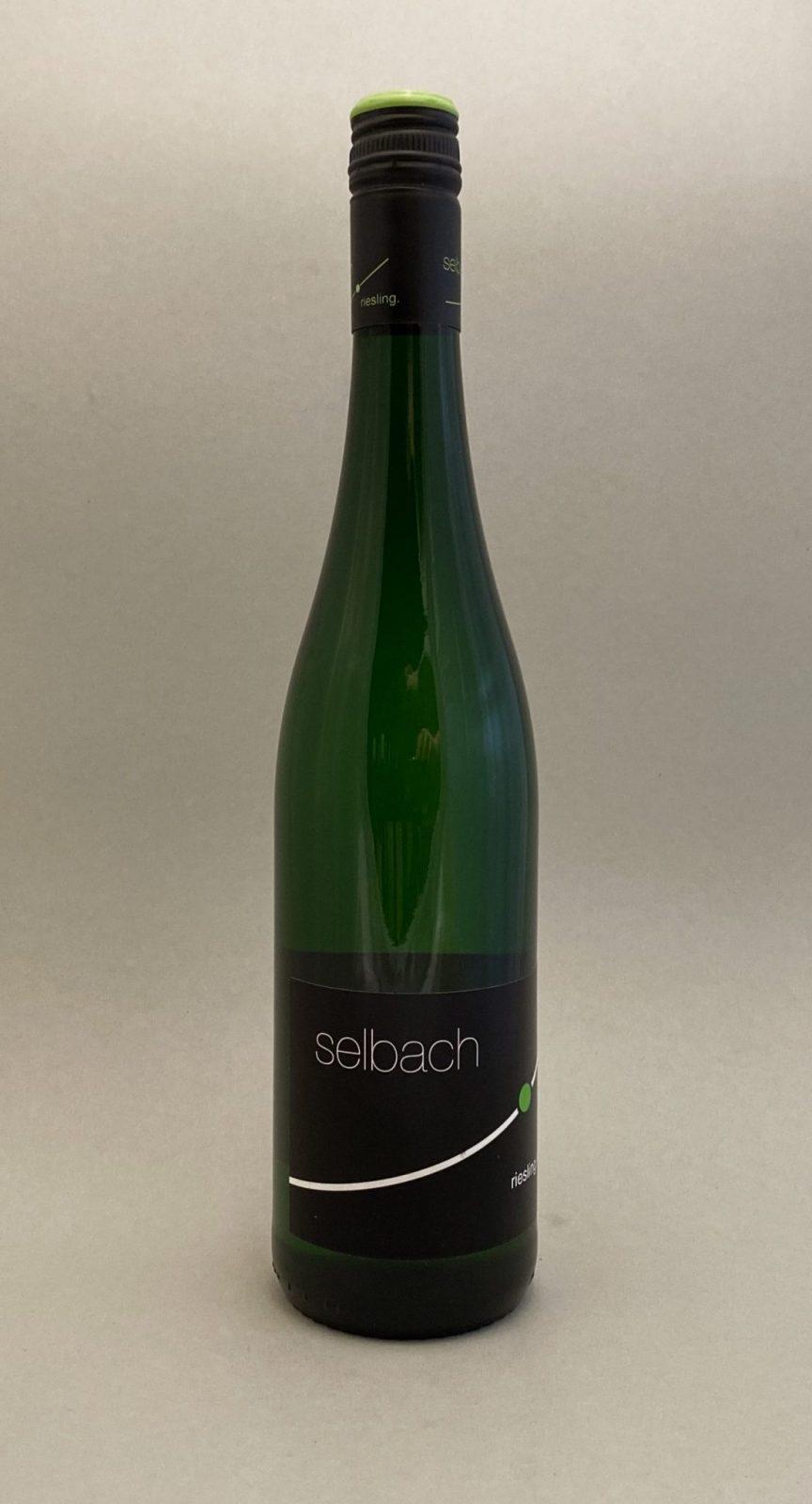 SELBACH Riesling Incline, vinoteka Bratislava Sunny wines slnecnice mesto, petrzalka, vino biele z Nemecka