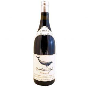 SOUTHERN RIGHT Pinotage 2014, vinoteka Sunny wines slnecnice mesto, Bratislava petrzalka, vino červené z Južnej Afriky