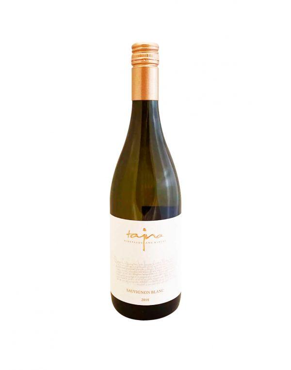 TAJNA Sauvignon Blanc 2018, vinotéka v Slnečniciach, slovenské biele víno, Bratislava Petržalka, Sunny Wines