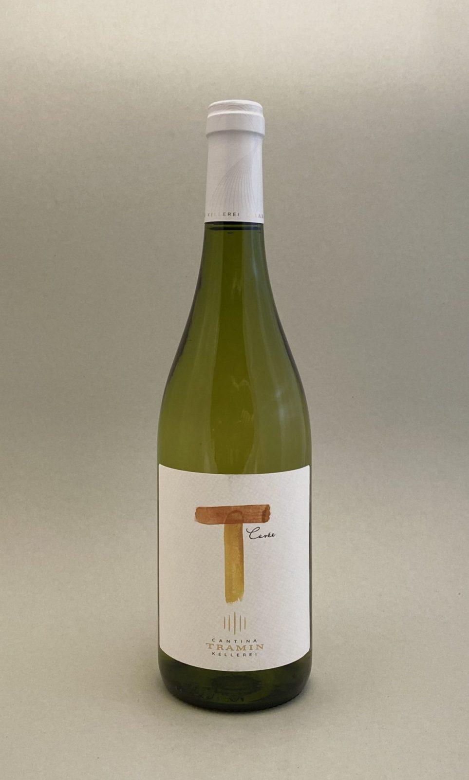 TRAMIN T Cuvée Bianco, vinoteka Sunny wines slnecnice mesto, Bratislava petrzalka, vino biele z Talianska