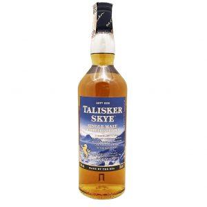 Talisker Skye 45,8%, Bottleshop Sunny wines slnecnice mesto, petrzalka, Škótska Whisky, rozvoz alkoholu, eshop