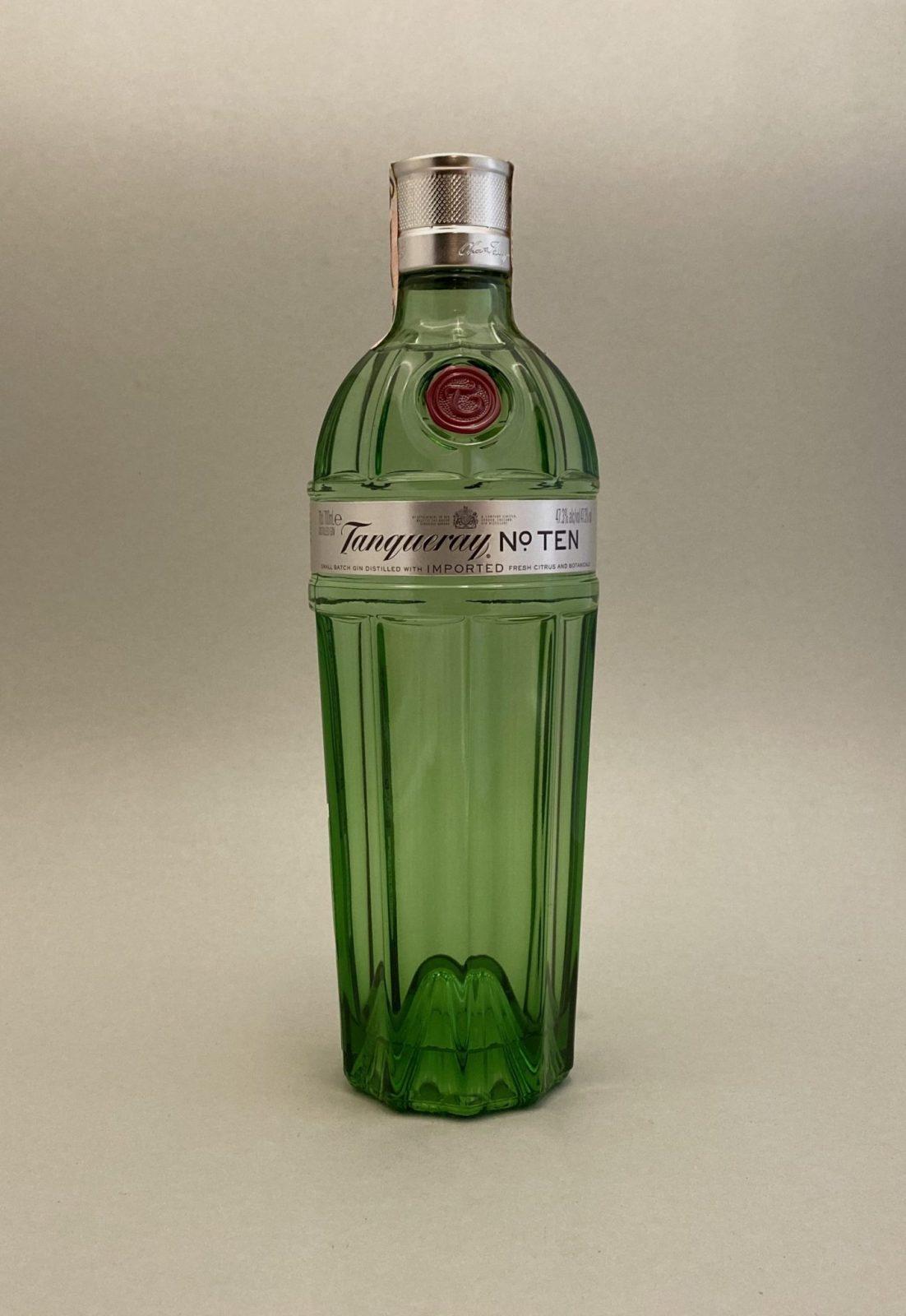 Tanqueray No 10 47,3%, Bottleshop Sunny wines slnecnice mesto, petrzalka, Gin, rozvoz alkoholu, eshop