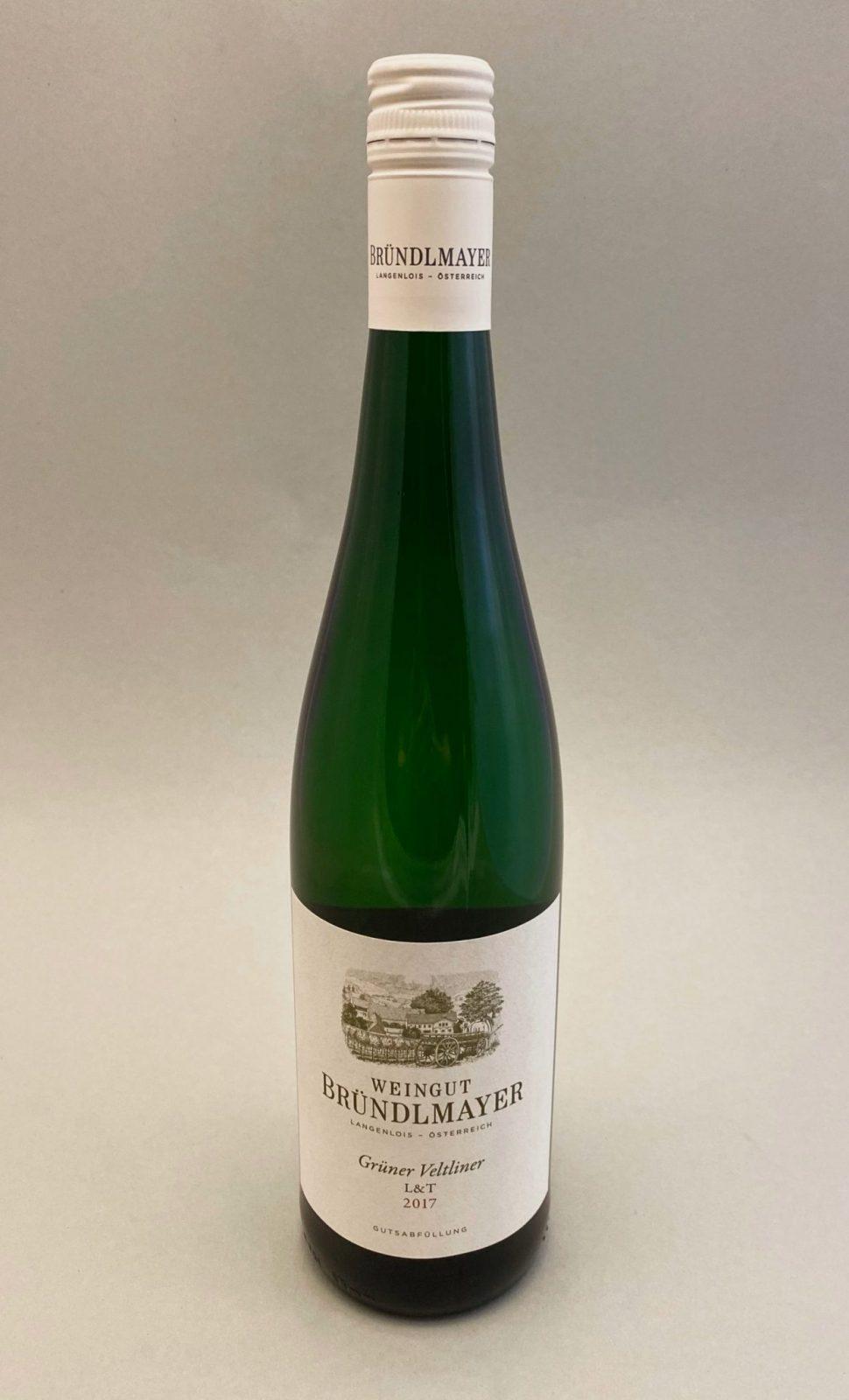 WEINGUT - Bründlmayer Grüner Veltliner, 0,75, vinoteka, Slnečnice viladomy Bratislaval