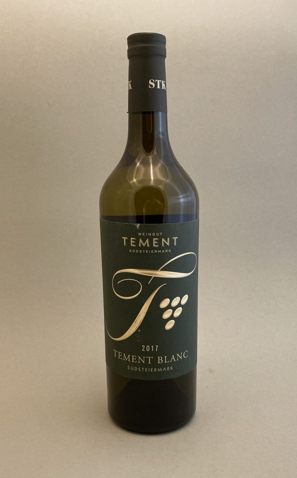 WEINGUT Tement Blanc 2017, vinoteka Sunny wines slnecnice mesto, Bratislava petrzalka, vino biele z Rakúska