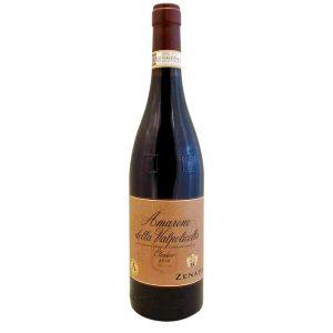 ZENATO Amarone Della Valpolicella Classico 2012, vinoteka Bratislava Sunny wines slnecnice mesto, petrzalka, vino červené z Talianska
