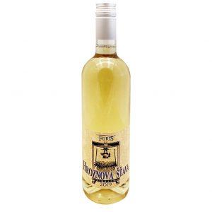 Foriš Vinárstvo - NEALKO Hroznová šťava, vinotéka v Slnečniciach, slovenské, Bratislava Petržalka, Sunny Wines