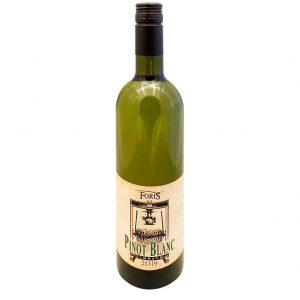 Foriš Vinárstvo Pinot Blanc, vinotéka v Slnečniciach, slovenské biele víno, Bratislava Petržalka, Sunny Wines