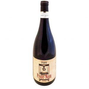 Foriš Vinárstvo Pinot Noir, slovenské červené víno, Bratislava Petržalka, Sunny Wines