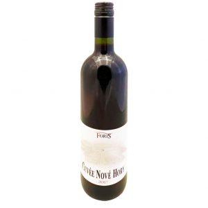 Foriš Vinárstvo - RED Cuvée, slovenské červené víno, Bratislava Petržalka, Sunny Wines