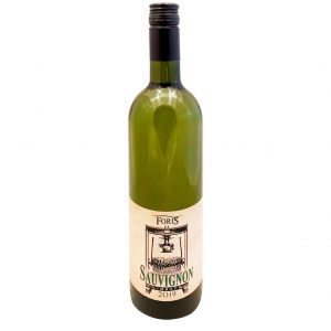 Foriš Vinárstvo Sauvignon, vinotéka v Slnečniciach, slovenské biele víno, Bratislava Petržalka, Sunny Wines