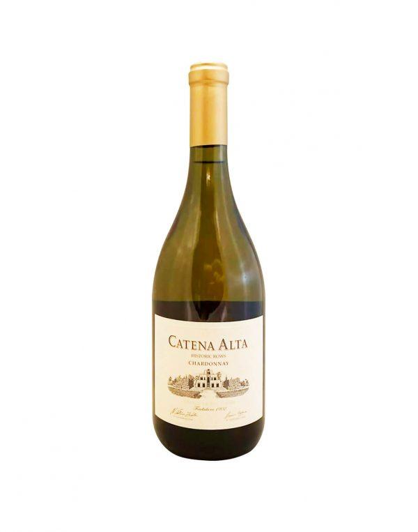 CATENA ALTA Chardonnay 0,75l, vinoteka Sunnywines slnecnice Bratislava mesto, petrzalka, vino biele z Argentiny, Poprad