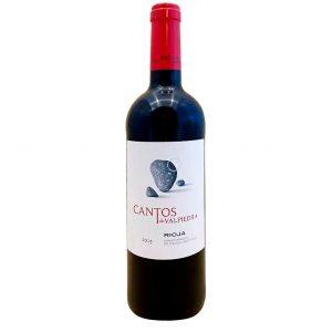Cantos de Valpiedra - Rioja, vinotéka Sunny wines Slnečnice Bratislava Petržalka, rozvoz vín, cervene vino zo Spanielska