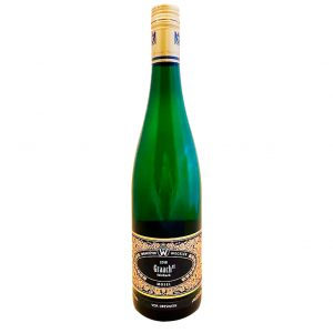 Graaer - Mosel, vinotéka Bratislava Sunny wines, slnecnice mesto, rozvoz vina, nemecke biele vino