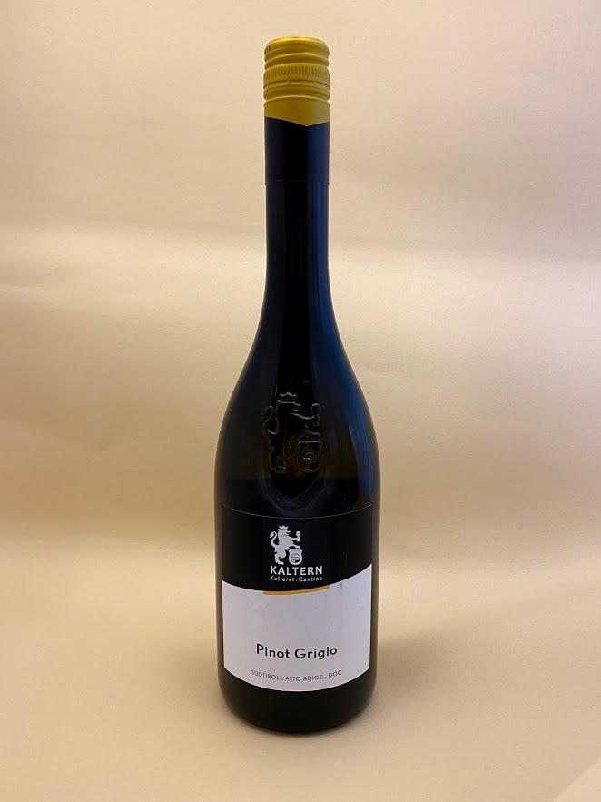 Kaltern Pinot Grigio Taliansko Biele Víno, vinotéka Sunny wines Slnečnice Bratislava Petržalka, rozvoz vín