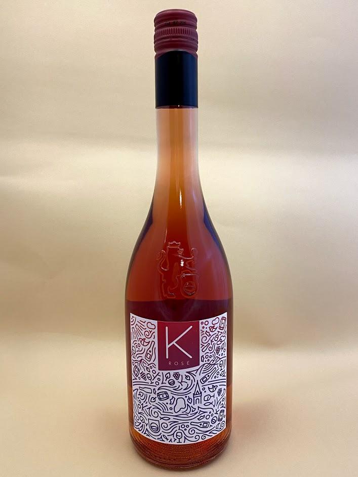 Kaltern - Rosé - Taliansko - Rúžové víno z Talianska, vinotéka Bratislava Sunny wines Slnečnice Petržalka, rozvoz vín