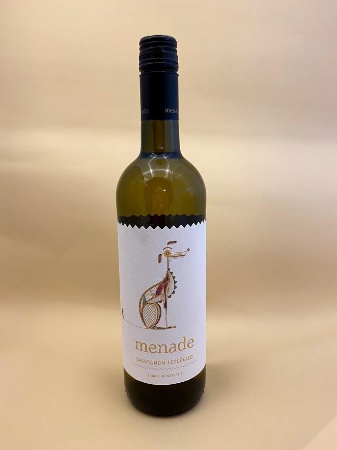 Menade - Menade - Španielsko - Biele víno, vinotéka Sunny wines Slnečnice Bratislava Petržalka, rozvoz vín