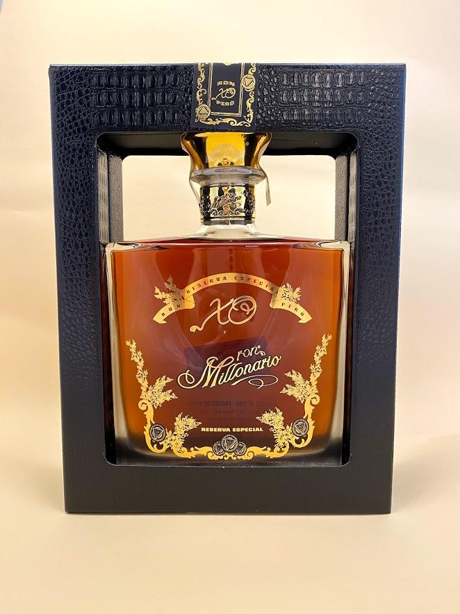 Milionario Ron XO Rum, bottle shop Sunny wines, vinotéka Slnečnice Petržalka, rozvoz eshop