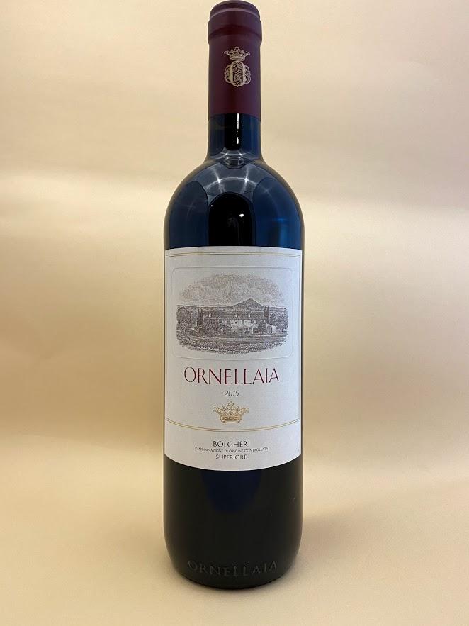 Ornellaia Taliansko Červené Víno, vinotéka Sunny wines Slnečnice Bratislava Petržalka, rozvoz vín