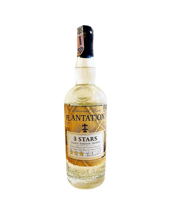 Plantation 3 stars Rum, bottle shop Sunny wines, vinotéka Slnečnice Petržalka, rozvoz eshop