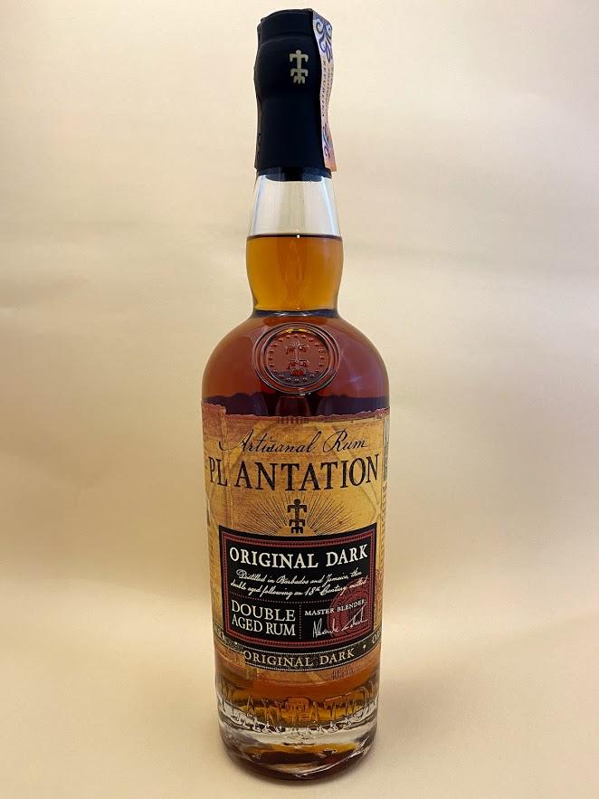 Plantation Original Dark Rum, bottle shop Sunny wines, vinotéka Slnečnice Petržalka, rozvoz eshop