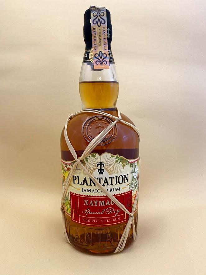 Plantation Xaymaca Special Dry Rum, bottle shop Sunny wines, vinotéka Slnečnice Petržalka, rozvoz eshop
