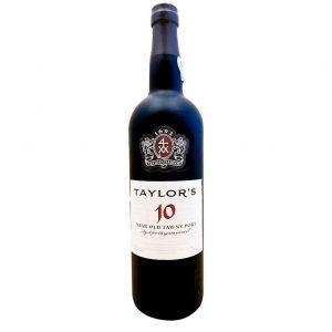 Taylor´s 10YO Tawny Port - víno, portské, vinotéka Sunny wines, Petržalka
