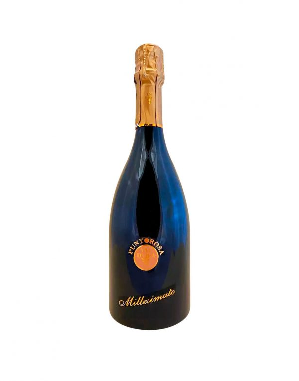 Val D´Oca - Punto Rosa - Bublinkove vino, vinotéka Bratislava Slnecnice, Sunnywines, rozvoz vina, winebar
