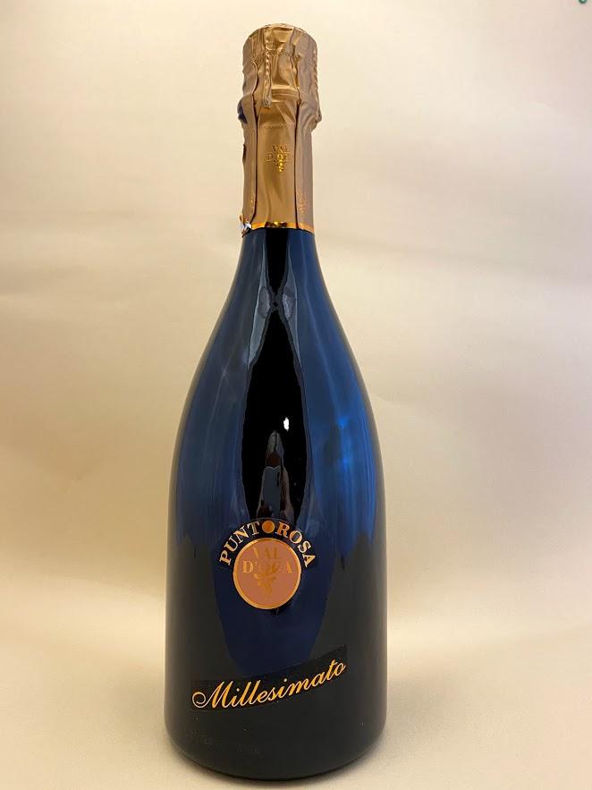 Val D´Oca - Punto Rosa - Bulbinkove vino, vinotéka Bratislava Slnecnice, Sunnywines, rozvoz vina, winebar
