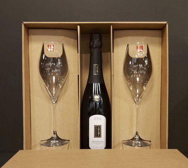 ADRIANO ADAMI Bosco Di Gica Prosecco Brut, vinotéka bar Sunnywines Bratislava Petržalka, bublinkové víno, darček pre muža ženu, eshop