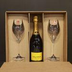 Darčekový set DRAPPIER – Carte d'Or Champagne Brut, vinotéka bar Sunnywines Bratislava Petržalka, bublinkové víno, darček pre muža ženu, eshop