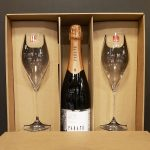 Darčekový Set PARATO – Cava Brut + 2 Pohare, vinotéka bar Sunnywines Bratislava Petržalka, bublinkové víno, darček pre muža ženu, eshop