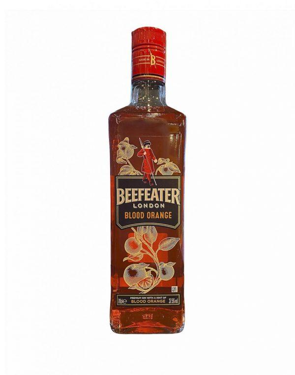 Beefeater Blood Orange, Bottleshop Sunny wines slnecnice mesto, petrzalka, Gin, rozvoz alkoholu, eshop