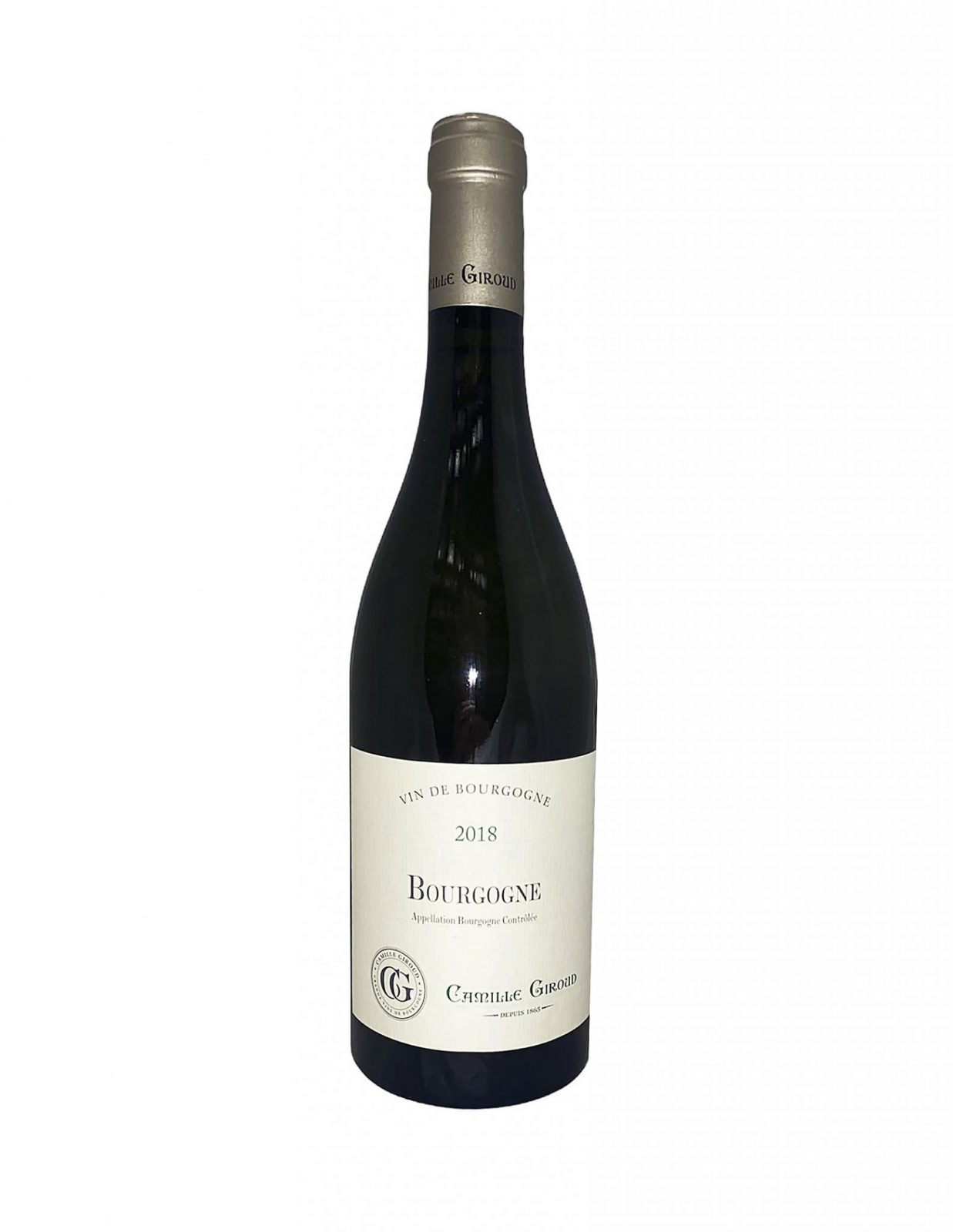 Bourgogne Camille Giroud, vinoteka Bratislava slnecnice mesto, petrzalka, vino biele z Francúzska