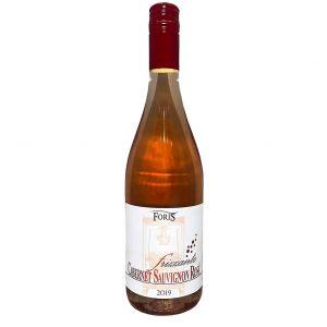 Cabernet Sauvivgnon Rosé, vinotéka v Slnečniciach, slovenské ružové víno, Bratislava Petržalka, Sunny Wines