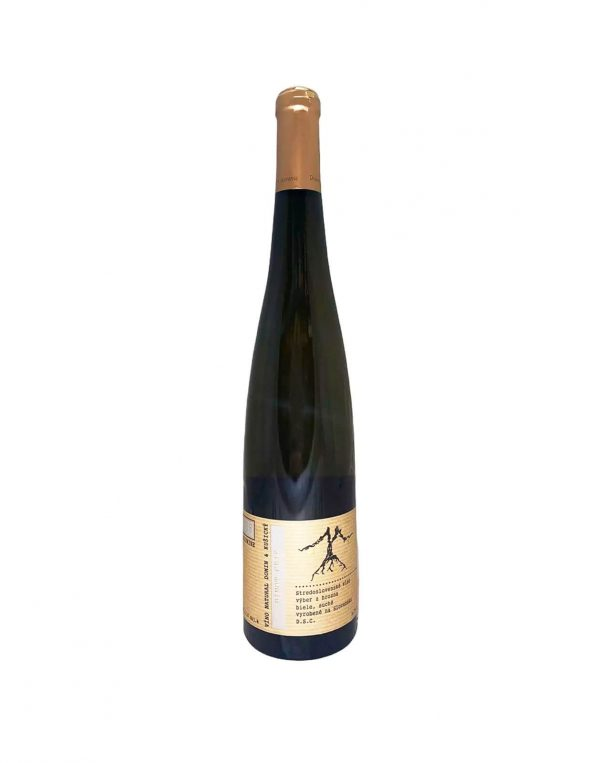 Domin & Kušický – Pinot Gris, vinotéka v Slnečniciach, Slovenské biele víno, Bratislava Petržalka, Sunny Wines
