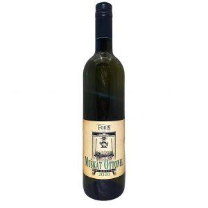 Foriš Muškát Ottonel, vinotéka v Slnečniciach, Slovenské biele víno, Bratislava Petržalka, Sunny Wines