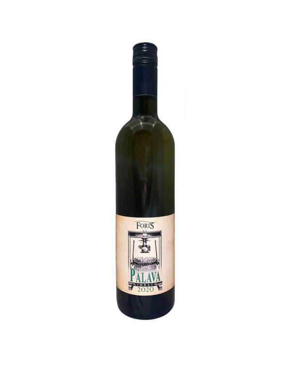 Foriš Pálava, vinotéka v Slnečniciach, Slovenské biele víno, Bratislava Petržalka, Sunny Wines