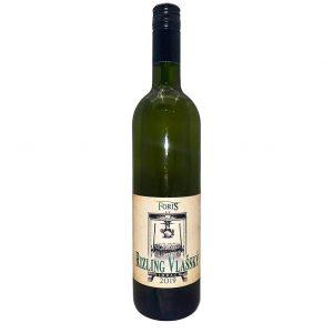 Foriš Rizling Vlašský, vinotéka v Slnečniciach, Slovenské biele víno, Bratislava Petržalka, Sunny Wines