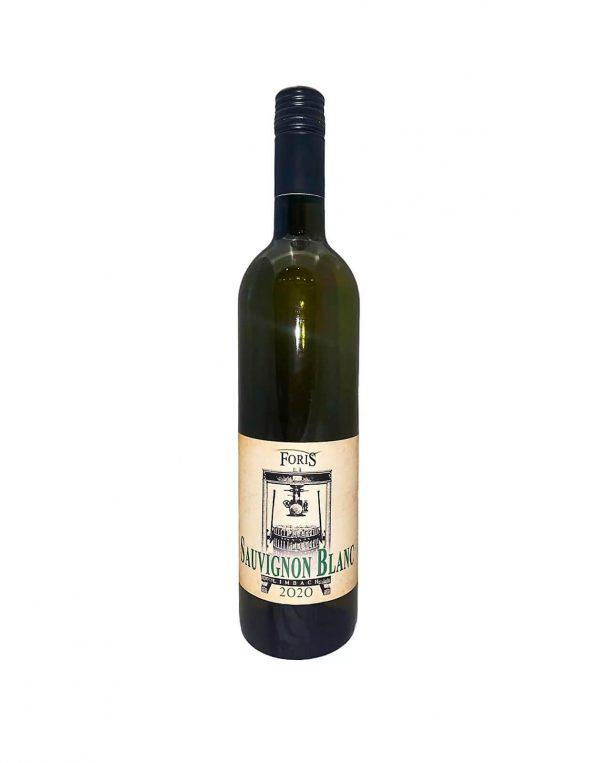 Foriš Sauvignon Blanc, vinotéka v Slnečniciach, Slovenské biele víno, Bratislava Petržalka, Sunny Wines